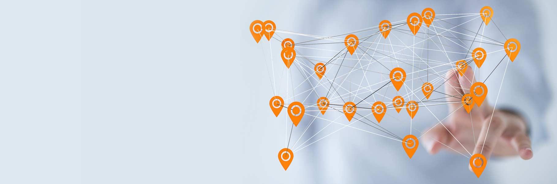 feibra Adressselektion und Geomarketing