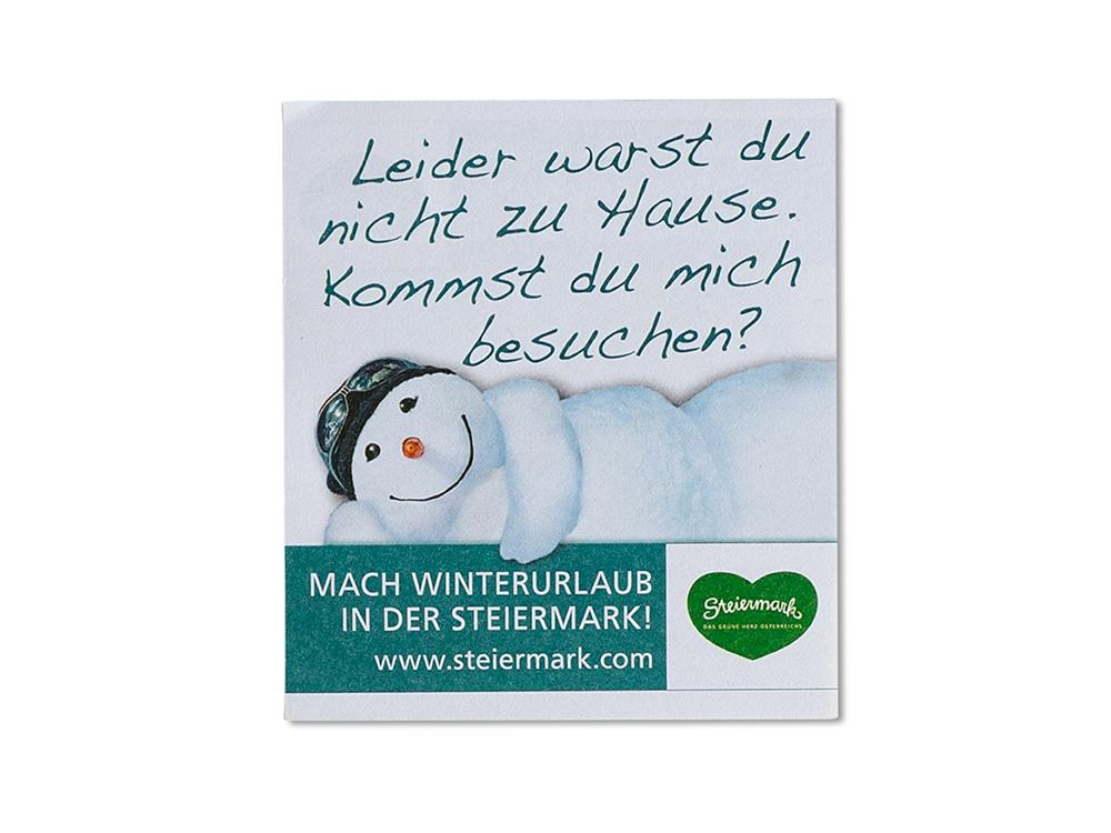 Steiermark feibra Notes
