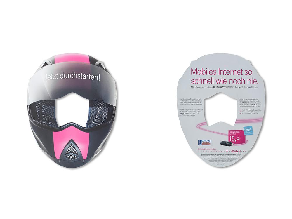 T-Mobile Türhänger