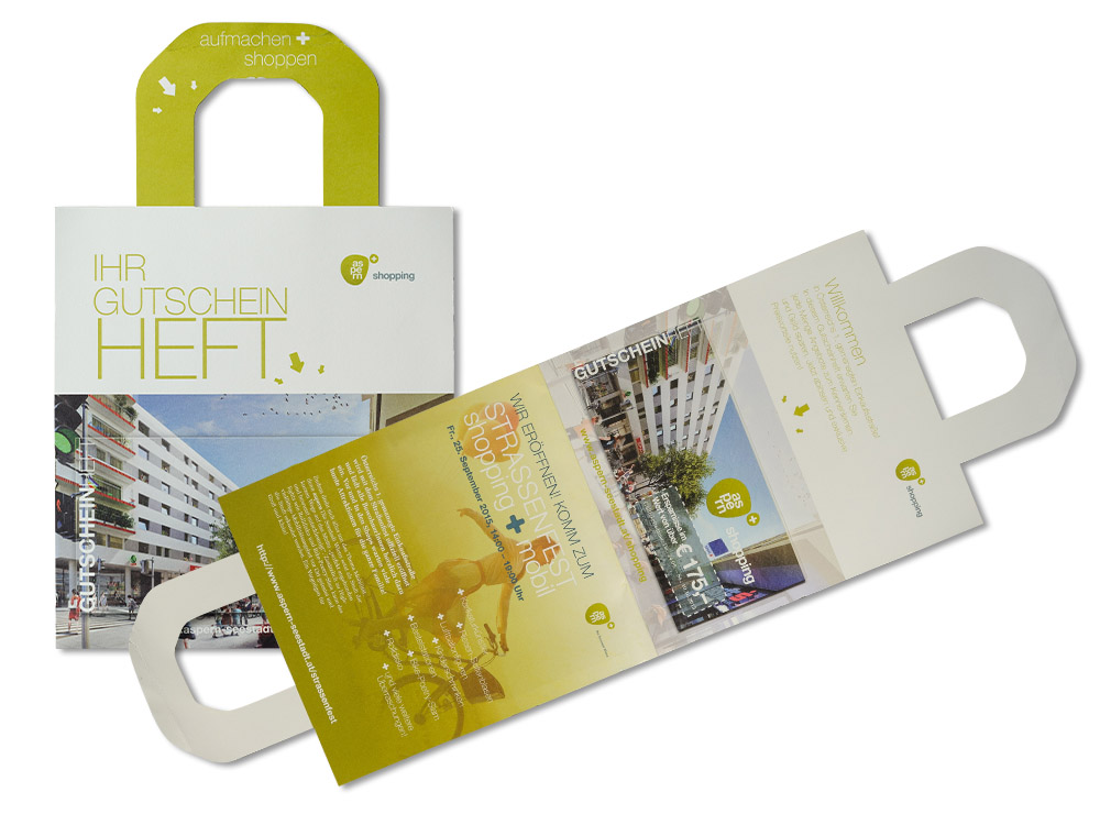 Gutscheine und Gutscheinhefte Weihnachten   feibra GmbH
